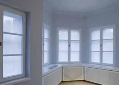 Fenster HK Gitter