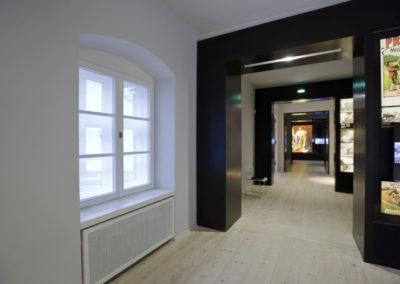 Fenster Museum